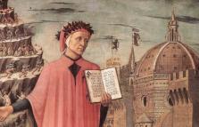 Corso sulla Divina Commedia