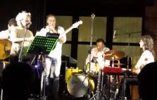 The Sballantines in concerto