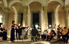 Orchestra Concerto de' Cavalieri in concerto