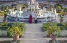 Concerti con visita a Villa del Principe
