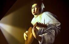 Caravaggio Experience: Lectio magistralis di Strinati