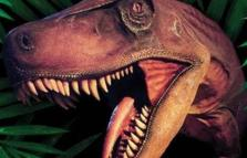 Dinosauri. Giganti dall'Argentina + Rex and the city, mostre