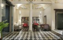 Hotel Palazzo Grillo, apertura