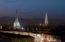 Torino Outlet Village, l'inaugurazione