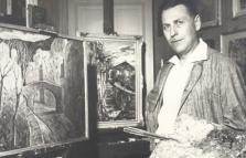 Giuseppe Ferrari pittore del Novecento, sguardo contemporaneo