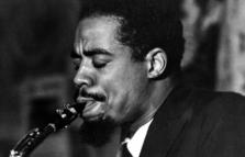 Jazz in The Corner plays Eric Dolphy