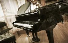 Francesco Grillo presenta Vivaldi. Le quattro stagioni