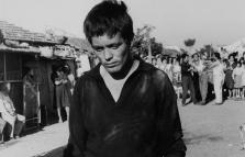 Accattone, proiezione del film di Pier Paolo Pasolini