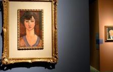 Modigliani a Palazzo Ducale, visita per famiglie