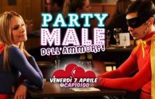 Party (vestito) Male dell'amore