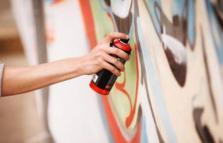 Walk the Line Open Question, il mondo della street art e dei graffiti
