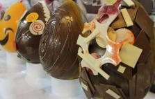 L'Uovo e la Colomba 2017, rassegna gastronomica