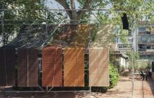 Inspired in Barcelona: in & out, il design della capitale catalana