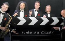 Rimbamband: Note da Oscar