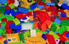 Mattoncino Festival 2017: il mondo dei Lego®