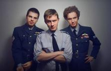 Royal Air Force in concerto