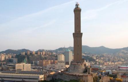 Zones Portuaires-Genova Preview