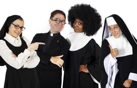 Sister Act-Il musical