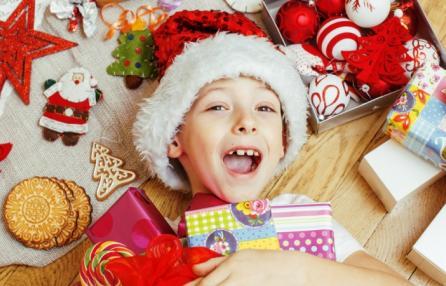 Il Gusto del Natale al Borgo Medievale