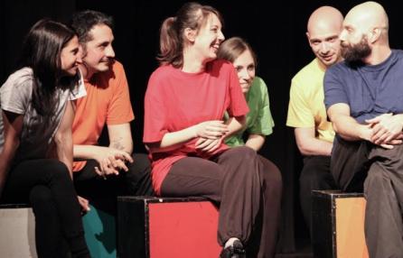 Rubik Teatro, ripartono i corsi di improvvisazione