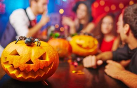 Halloween al Museo del Cinema, visita guidata per adulti