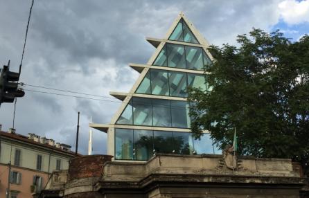Fondazione Giangiacomo Feltrinelli, inaugurazione della nuova sede