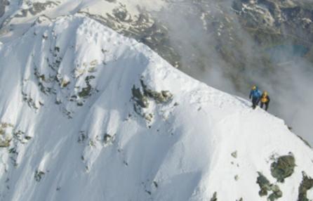 Cervino, la montagna del mondo. Con guide alpine, maestri di sci e proiezioni