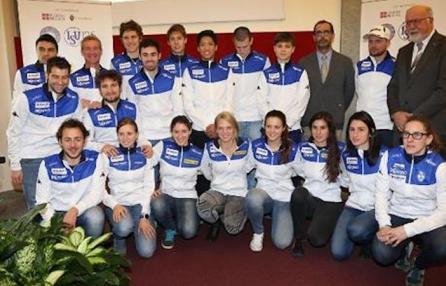 Campionati europei di short track a Torino. Il programma