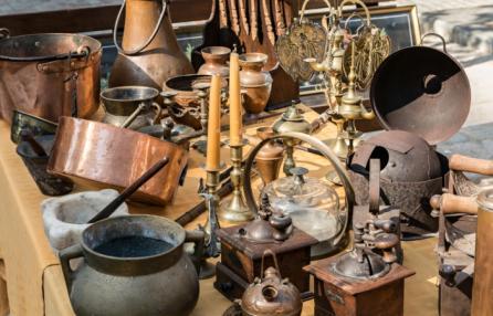 L'artigianato si racconta, mostra e workshop