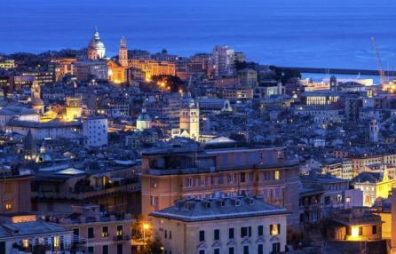 Ghost Tour nel centro storico di Genova