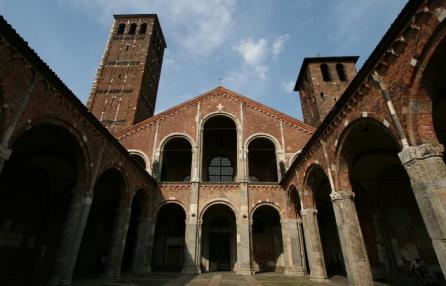 X Milan Tour Quiz - Corso Magenta