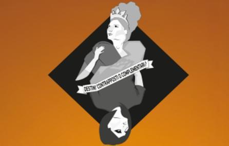 Donne&Potere: destini contrapposti o complementari? Con Riccardo Rossotto