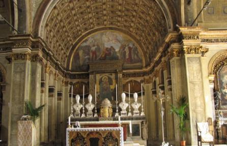 Visita guidata alla chiesa di Santa Maria presso San Satiro