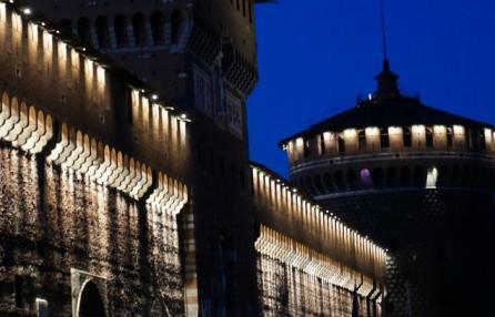 Milano by Night, visita guidata nei Giorni della Merla