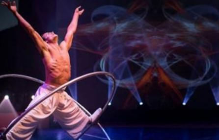 Le Cirque With The World's Top Performers / Genova