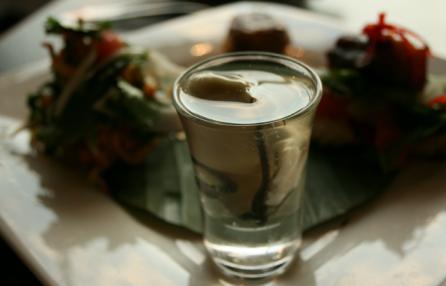 Boo Boo Night, serata dedicata ai sapori d'Oriente: menù tipico e sake