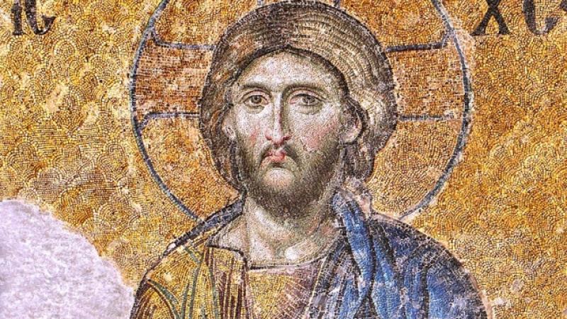 San Simone Calendario.La Storia Della Chiesa Nei Dipinti Da San Marco A San