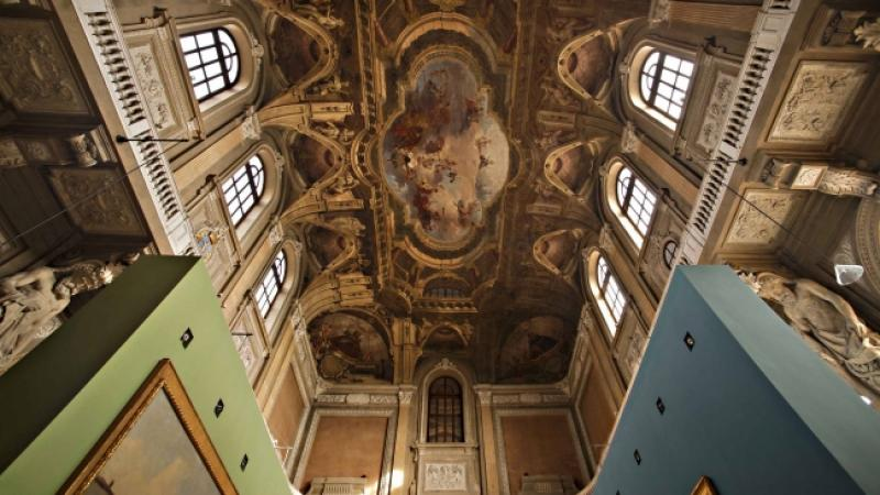 Museo Del Risorgimento Torino.San Valentino Al Museo Del Risorgimento Un Biglietto Per Due Torino