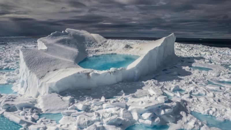 Risultati immagini per Capire il cambiamento climatico – Experience exhibition