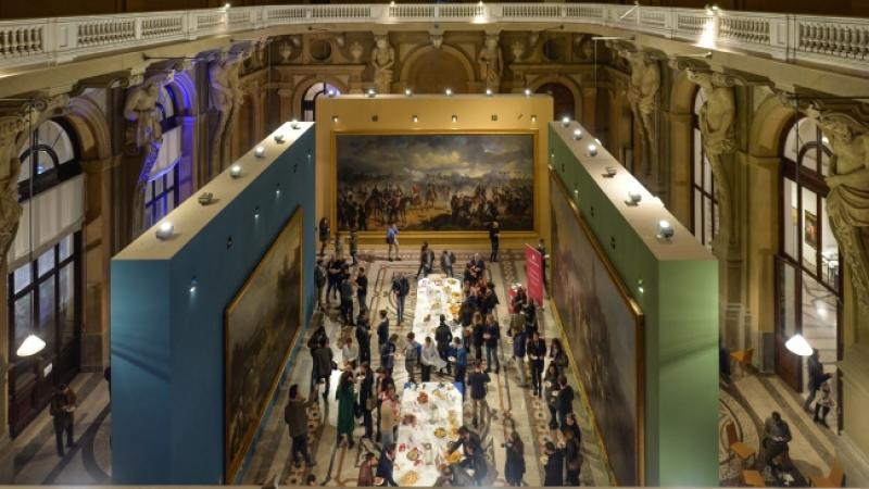 Museo Del Risorgimento Torino.Una Notte Al Museo Del Risorgimento Torino