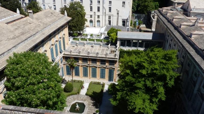 Ufficio Passaporti Genova Nervi : Ponte giugno tra i musei di genova e i palazzi svelati aperture