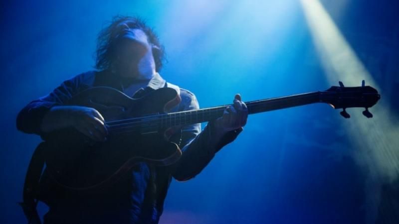 9159291462 Black Rebel Motorcycle Club in concerto - Milano