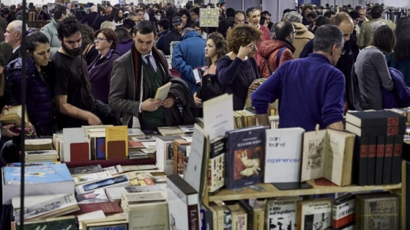 Salone della Cultura 2018, questo weekend fiera del libro a Milano