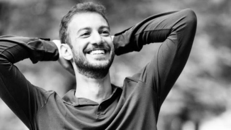 daniele di benedetti  Daniele Di Benedetti presenta Ricordati di sorridere - Milano