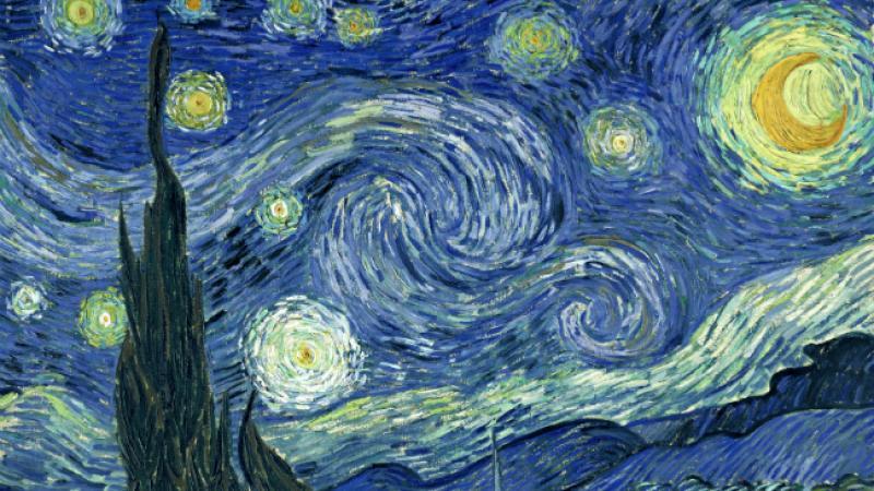 Van Gogh Shadow, mostra alle Terrazze con i capolavori in 3D - La Spezia