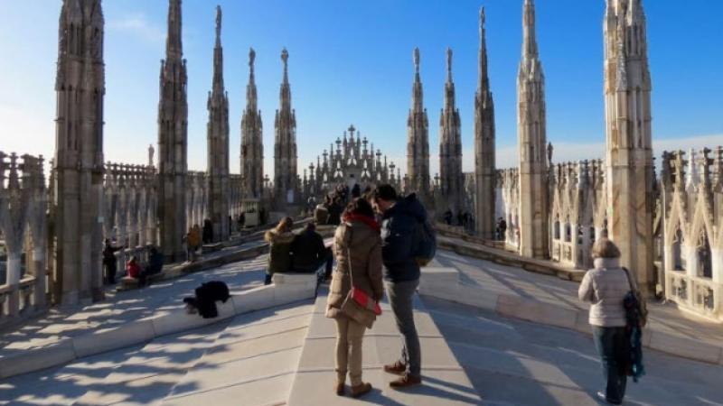 Duomo Tour, visite guidate ad Area Archeologica, Cattedrale e ...