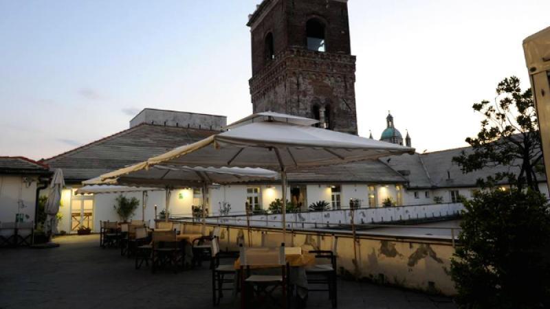 A Cena con l\'Opera alle Terrazze del Ducale, lirica sotto le stelle ...