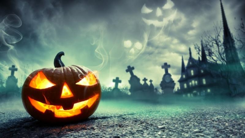 Halloween Civ Party a Carignano  tour dei mostri e Festa in Maschera ... 259333a5fa92